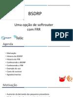BSDRP