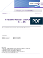 NOTEWORTHY ADRESSES R7.1