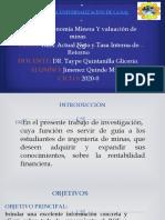 RENTABILIDAD FINANCIERA-ROE