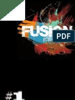 Fusion Magazine Web