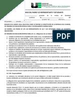 ACTA DE COMPROMISO PP.FF 2019
