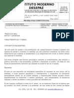 TALLER DE COMPETENCIAS GRADO SEXTO  MARZO 2020 OK.doc