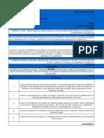 PROCEDIMIENTO IDENTIFICACIÓN DE PELIGROS Y ASPECTOS