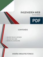 3_Arquitecturas web.ppt