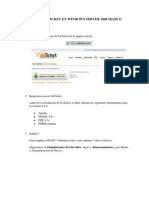 Manual OsTicket (Windows Server)