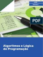 (Algoritmos e Lógica de Programação) Juliana Schiavetto Dauricio - Estruturas de decisão ou seleção. 2-Editora e Distribuidora Educacional S.A (2015).pdf