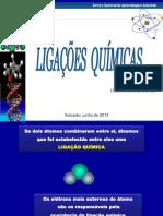 aula de ligação de química - lidiane