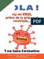 actividad n°1cuento Coronavirus