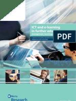 2006 ICT in FE Report