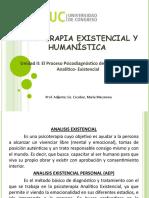 Clase Nº1 El Proceso Psicodiagnóstico AE- Langle