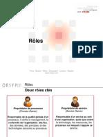 8- Itil v3 - Roles v0.3