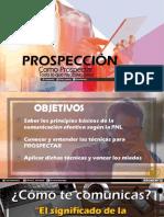 COMO PROSPECTAR - CLINICA II