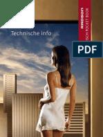 TPB Radson NL - Versie 10-2010
