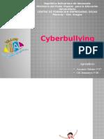 Exposicion Cyberbullying