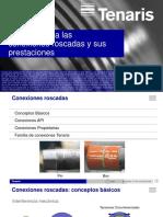 6. Introducción a las conexiones roscadas y sus prestaciones.pdf