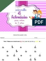 Cuadernillo-45-Actividades-Eduación-Preescolar-3-Años