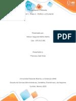 Etapa 5 - Análisis y Articulación_William