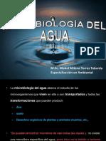 2-Microbiologia del agua