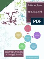 evidance based SDKI.pptx