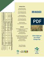 Cultivar de Feijão_BRS-Mazagão_Folder_EMBRAPA.pdf