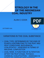 Coal Petrology