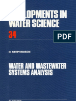 Book of Design Water System