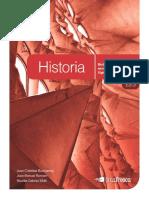 Historia 3° - Serie Vínculos-1