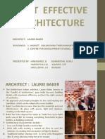 Cost Effective_PPT Hamlet