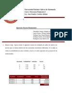 2005-Ejercico pronosticos