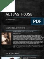 eg ALIBAG HOUSE.pptx