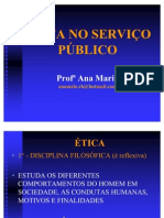 Etica No Servico Publico Atualizado 20100920175908