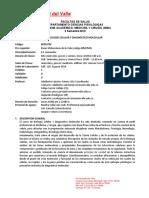 BIOLOG CELUL Y DIAGNO MOLEC 2019B Ajustado 2020 Versión 2