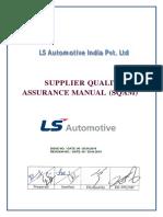 LSAI SQA Manual File