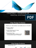 Chapter 2 - Overview of Digital Systems