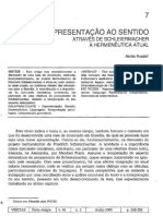 A. Ruedell - Da representação ao sentido.pdf