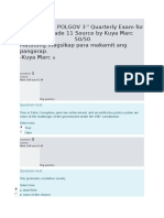 HUMSS 2124 3rd Quarterly Exam By KUYA MARC.docx