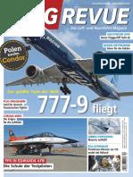 Flug Revue 2020-04