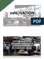 4. Adrian Lim - Innovation Factory