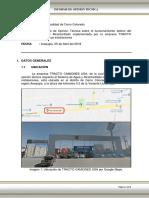 INFORME DE OPINIÓN TÉCNICA