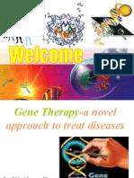Diraj Gene Therapy Final