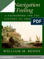 Willian Reddy_2004_Navigation of feeling