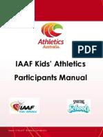 iaaf kids athletics upskilling participants manual v12 feb 2017 copy