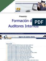 formacion de auditores.ppt