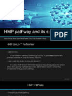 HMP pathway and its significance.pptx · version 1.pptx