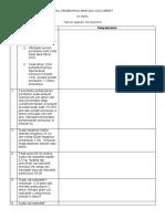 FIDA - Latihan PENERAPAN barisan dan deret