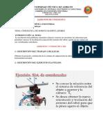 EJERCICIOS DE CLASE DENAVIT CÁMARA