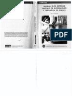 Manual sistemas prediais drenagens e aguas - Vítor Pedroso