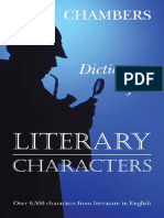 Dictionary-of-Literary-Characters