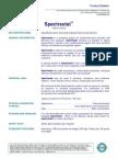 Spectra Stat