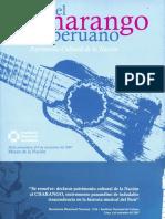 El charango peruano.pdf
